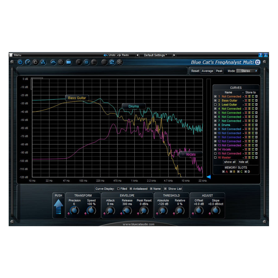 Blue Cat Audio - Multi Pack (Bundle)