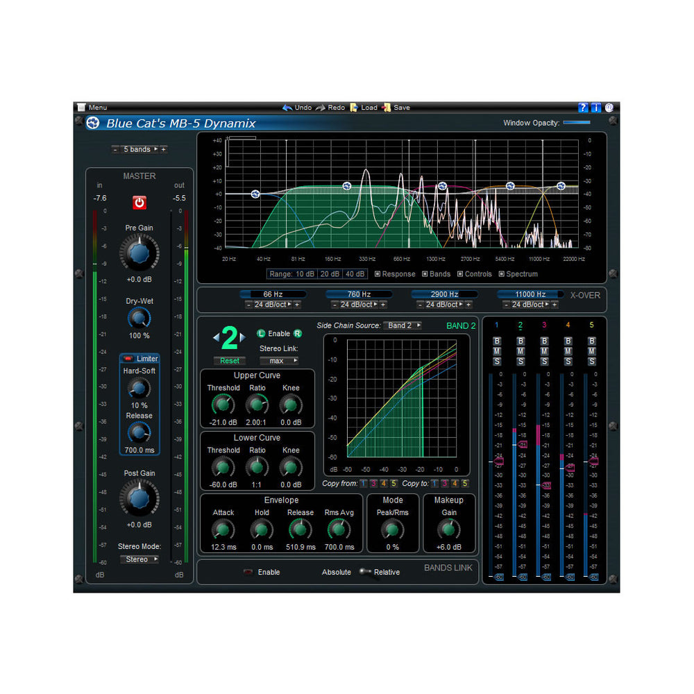 Blue Cat Audio - Energy Pack (Bundle)