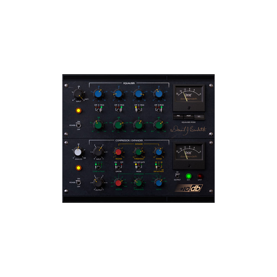 Boz Digital - +10dB Bundle