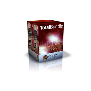 D16 Group - Total Bundle