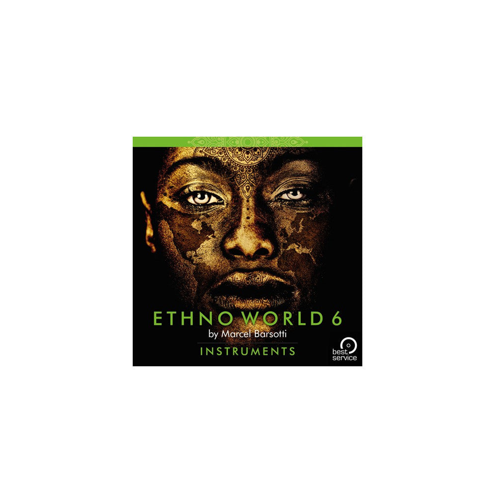 Best Service - Ethno World 6 (Complete - Upgrade)
