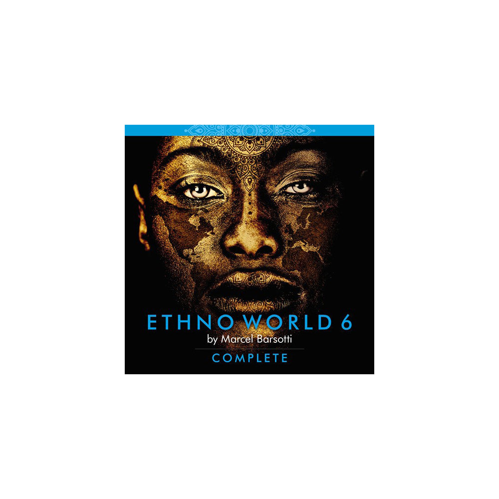 Best Service - Ethno World 6 (Complete)