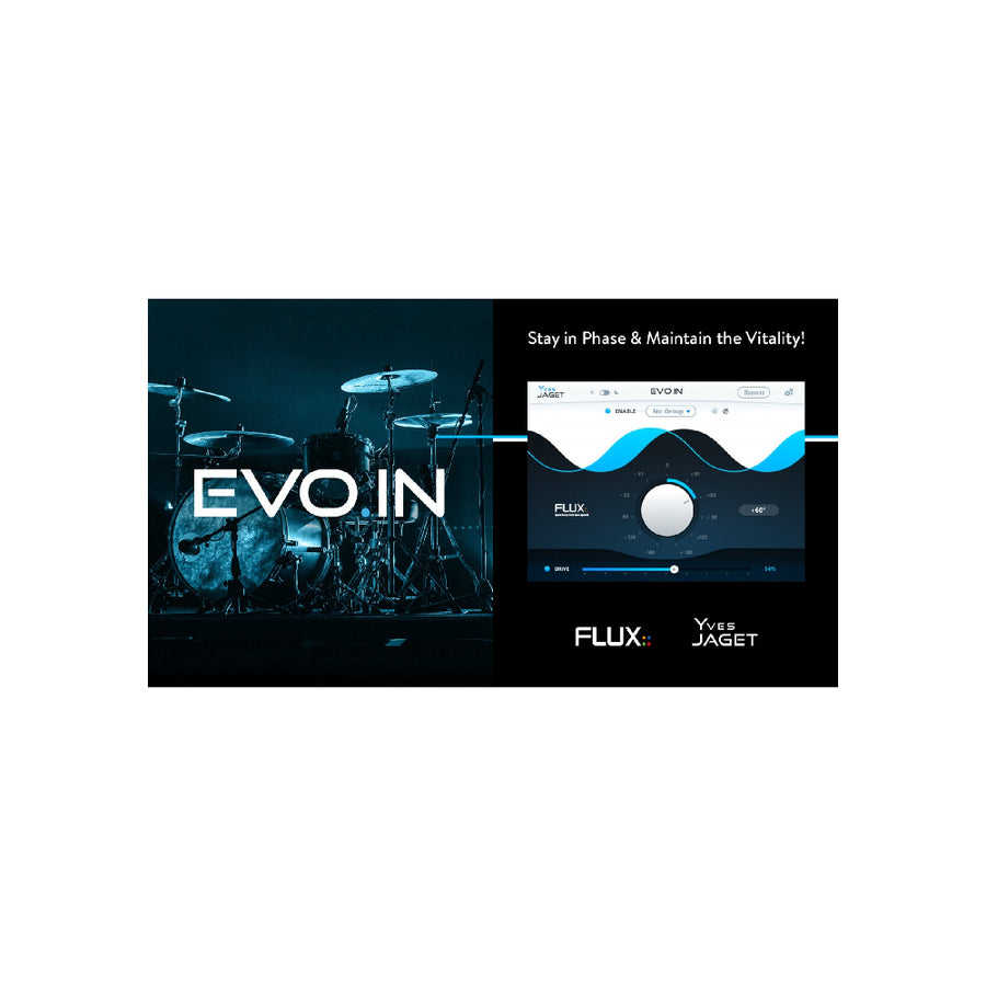 Flux - EVO IN