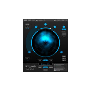 Nugen Audio - Halo Upmix