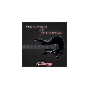 Three Body Tech - Heavier7Strings