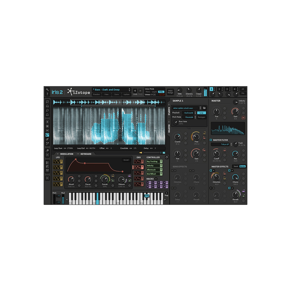 iZotope - Creative Suite 2 (Crossgrade from any paid iZotope Prod)