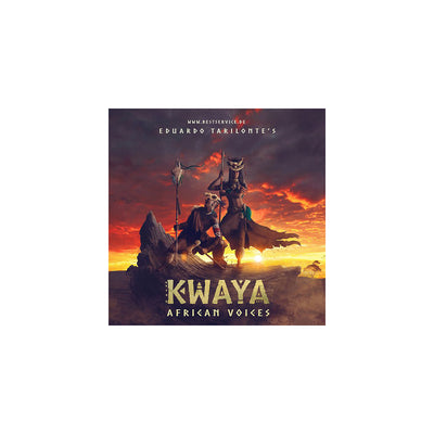Best Service - Kwaya (African Voices)