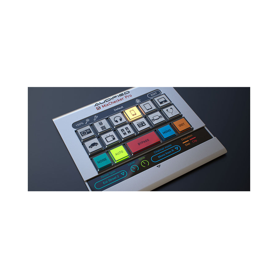Audified - MixChecker Pro (Upgrade from MixChecker)