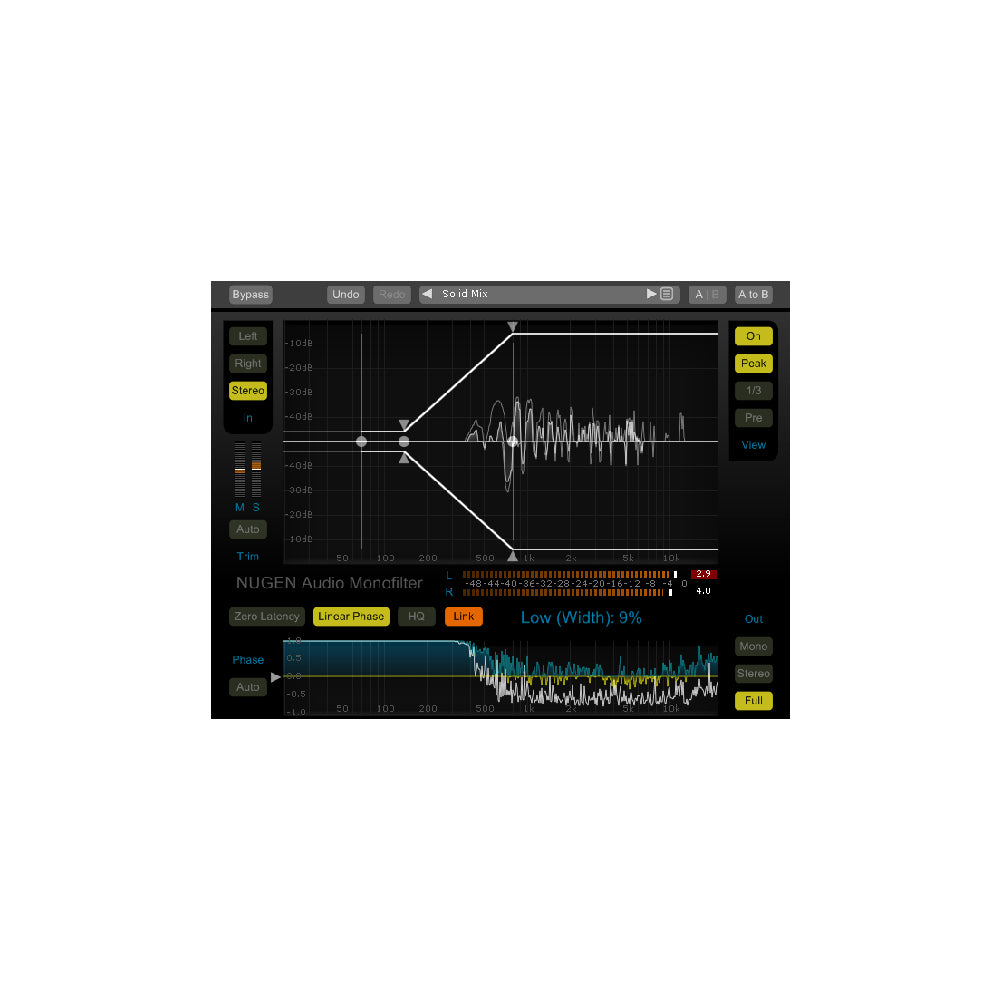 NUGEN Audio - Producer Bundle