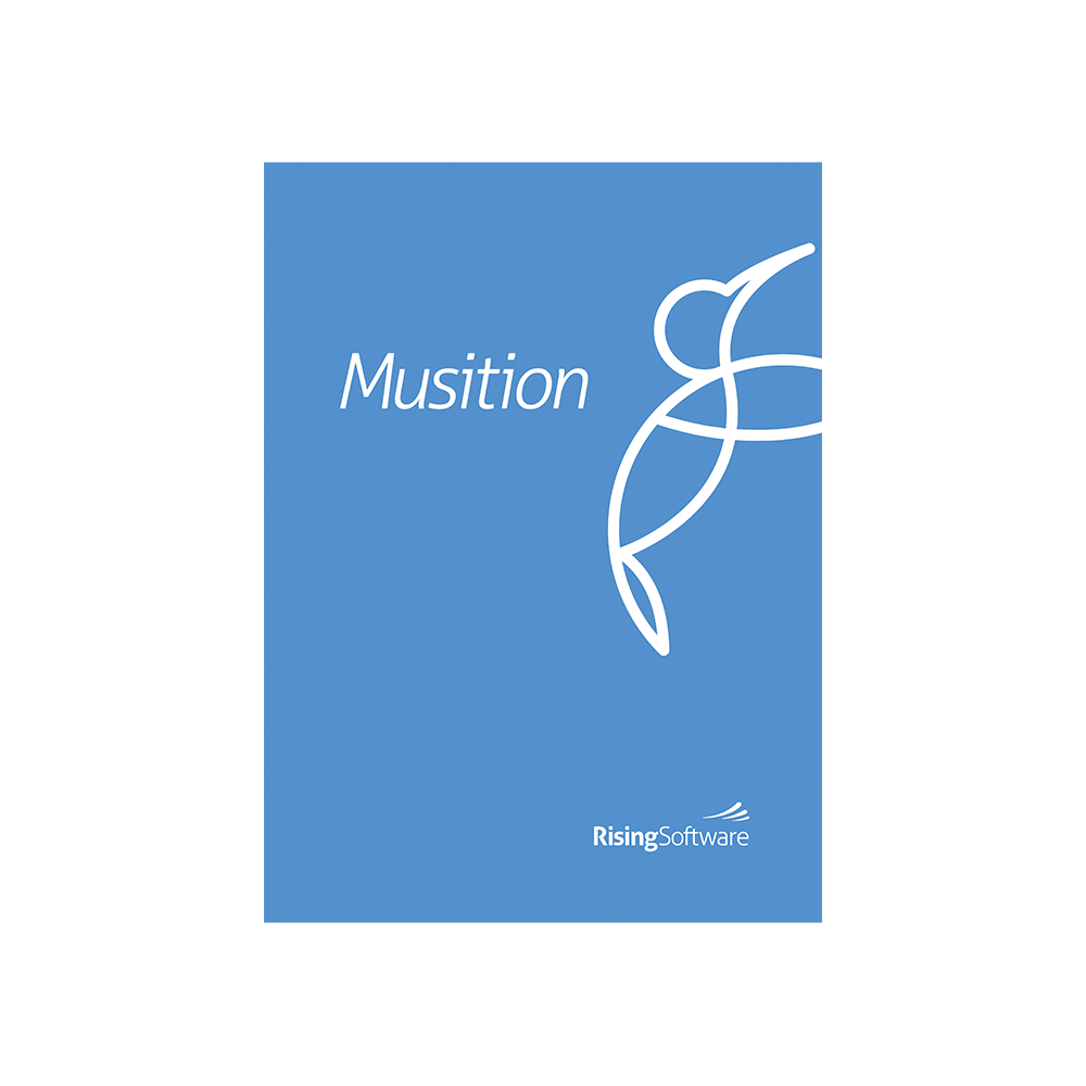 Rising Software - Musition 5 Student (Upgrade)