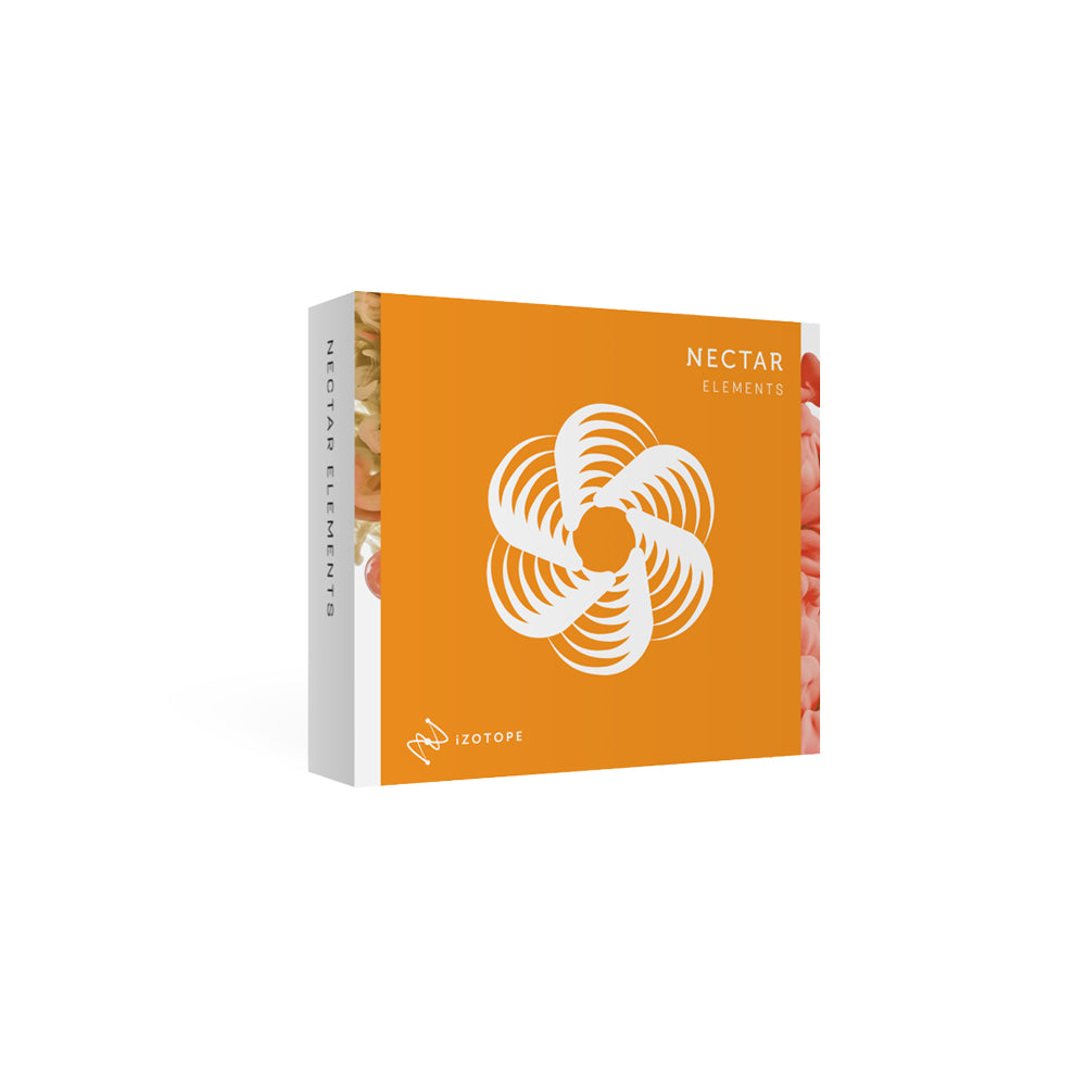 iZotope - Nectar 3 Elements