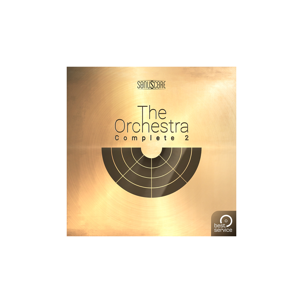 Best Service - The Orchestra Complete 2