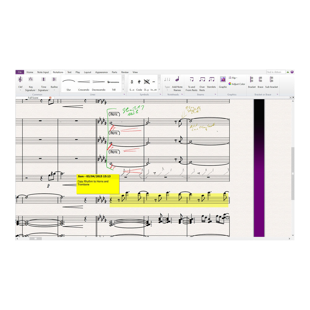 Avid - Sibelius Ultimate (1-Yr Upgrade & Support Plan - Reinstate)