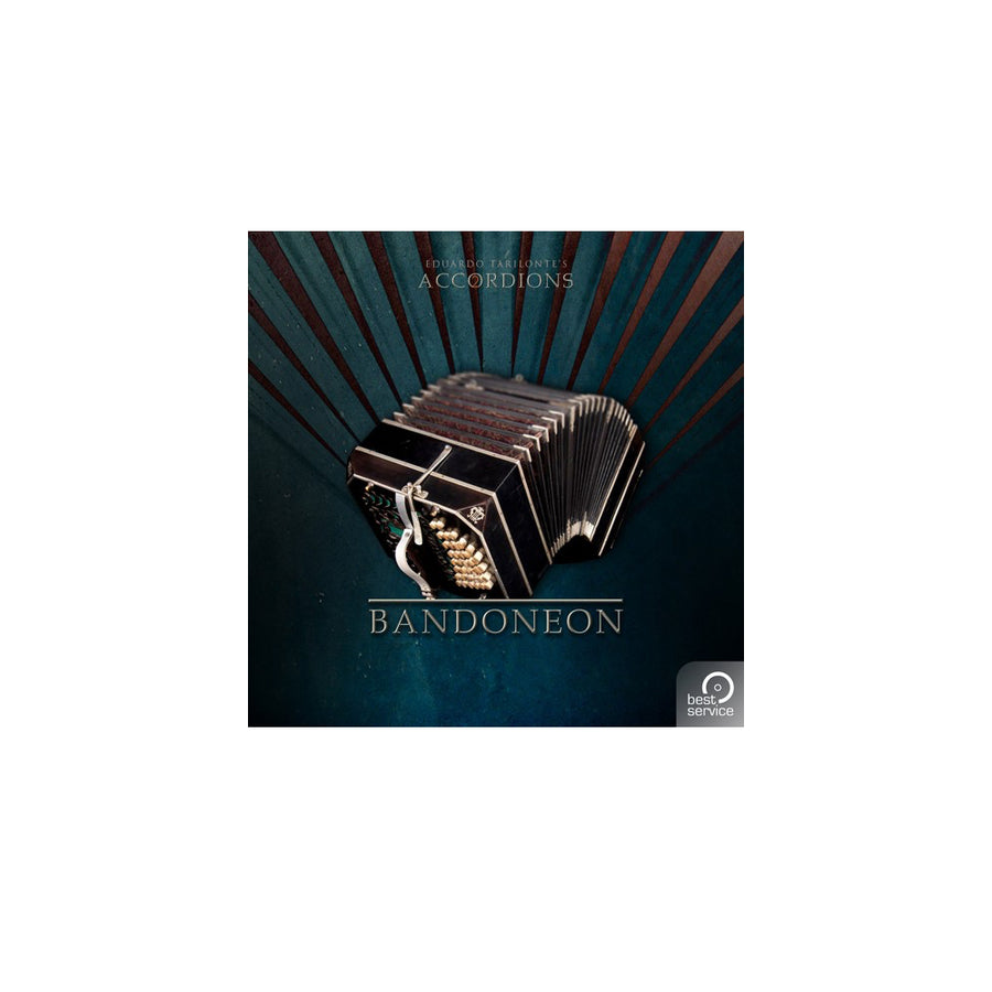 Best Service - Accordions 2 (Single Bandoneon)