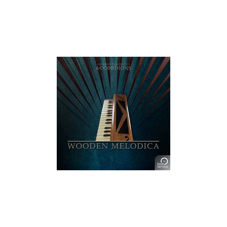 Best Service - Accordions 2 (Single Wooden Melodica)