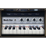 XLN Audio - Addictive Keys (Mark One)