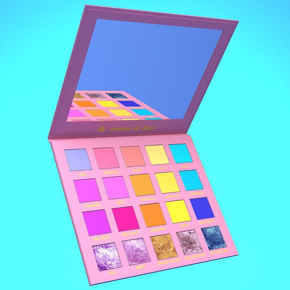 HAVE YOUR CAKE PALETTE PRESALE !