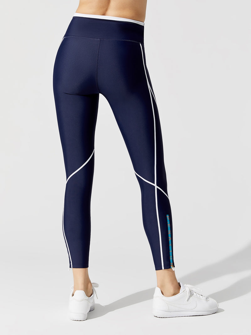 Леггинсы Quarterforce Legging