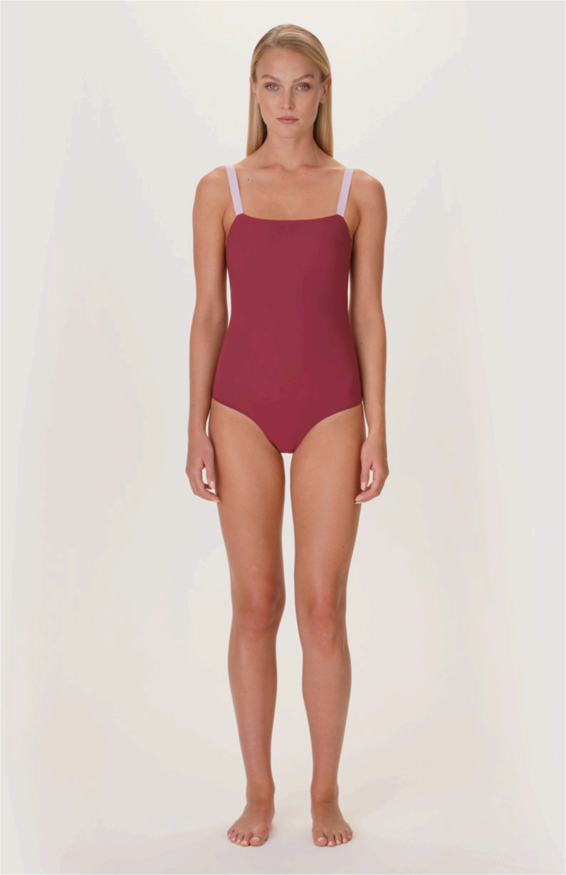 Купальник Piana One Piece Bodysuit