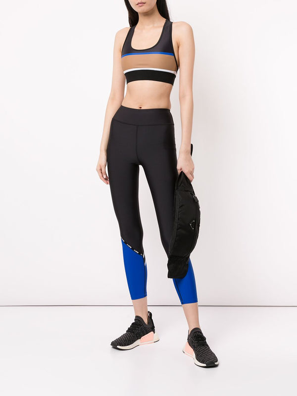 Леггинсы Open stroke Legging