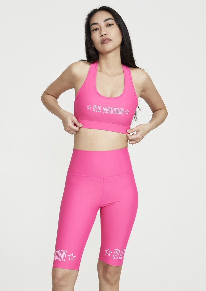 Топ Swish Sports Bra