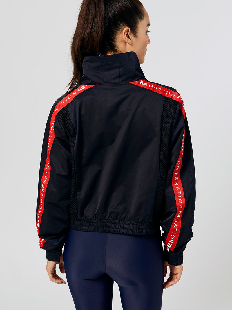 Куртка Backcourt Jacket