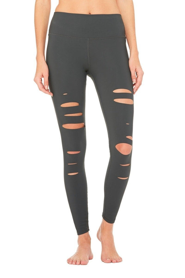 Леггинсы Ripped Warrior Legging
