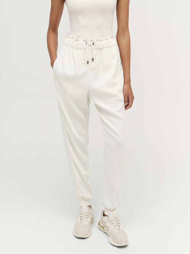 Штаны Clemmie Crepe Jogger