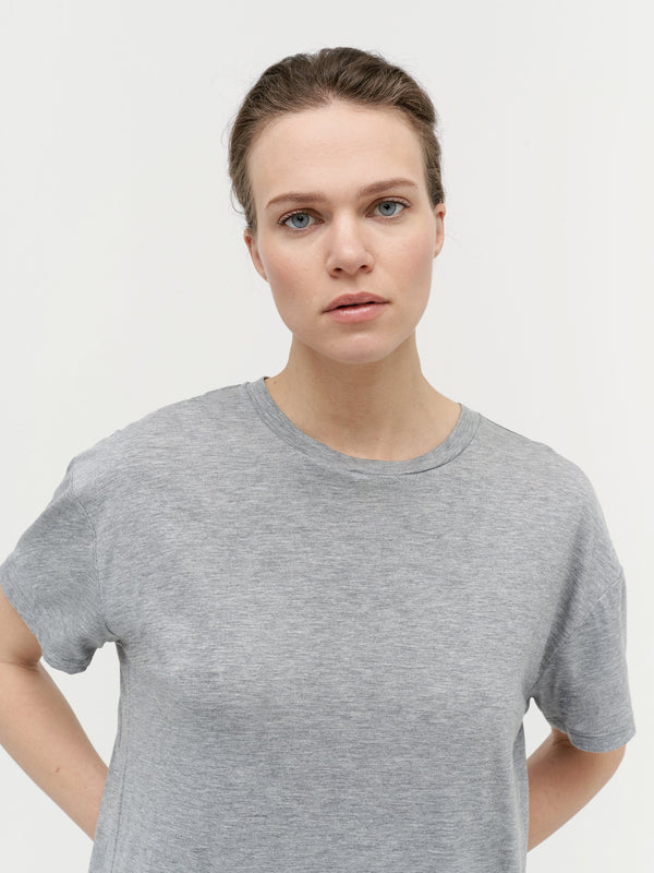 Футболка Lana Oversized T-Shirt