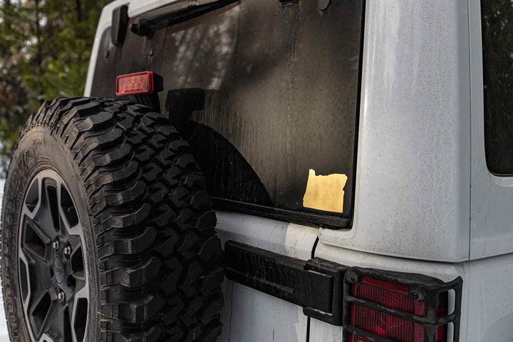 What Is The Difference Between A Sticker And A Decal?
