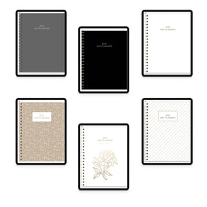 2021 Day Planner | GoodNotes