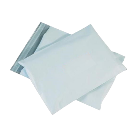 Bubble-Lined Poly Envelopes