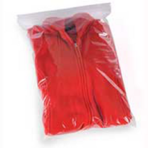 "XL Reclosable Poly Bags - 14""-16"" widths (case/500)"