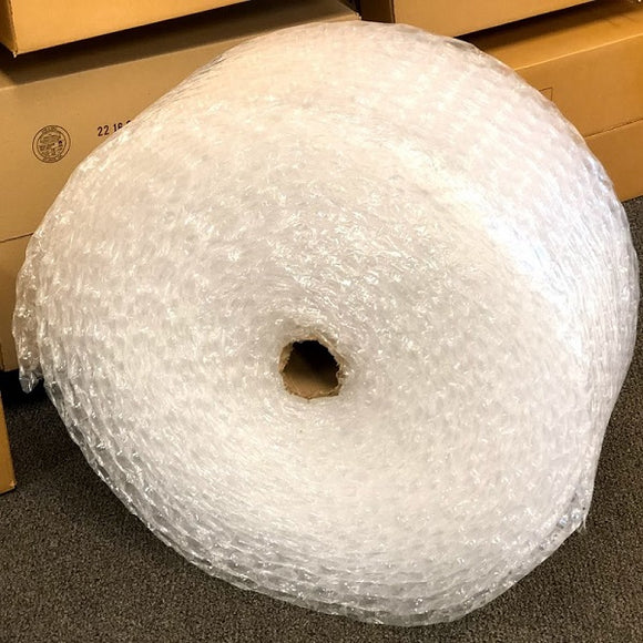Large Bubble - 125' Roll/Choose Width