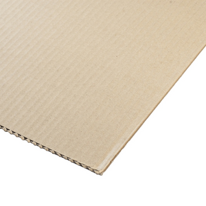Corrugated Pad - Single Wall
