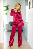 Satin Pajama Sets