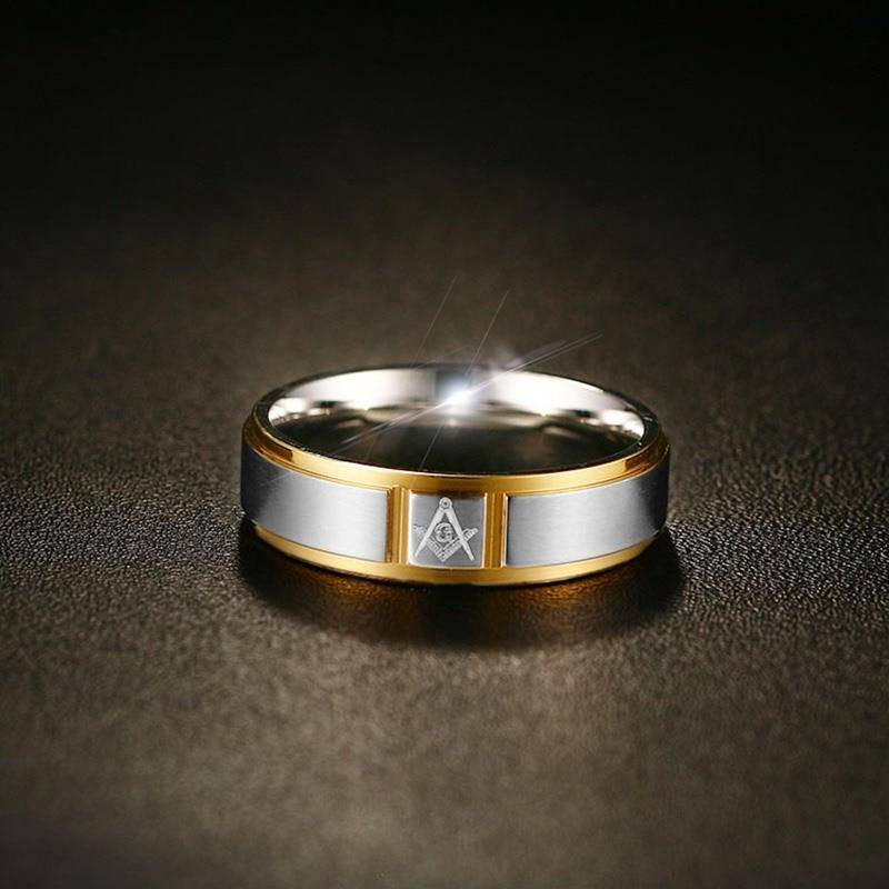 Mens Masonic Rings clearance
