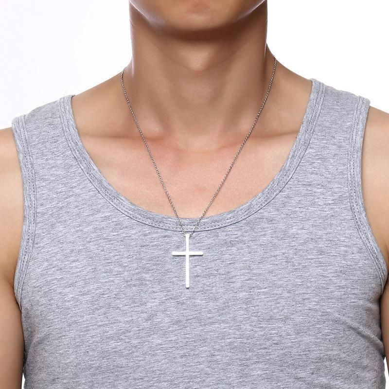 Cross Necklaces for Women ,  Men  and Couple