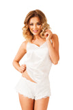 Deamlike Satin Sleepwear Set