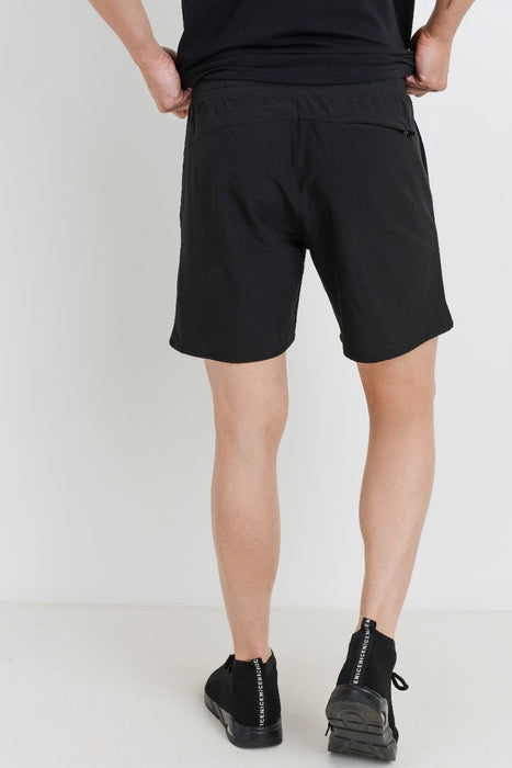 Activate Performance Shorts - Black
