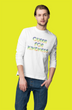 Queer for Kindness Long Sleeve T-Shirt