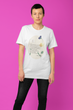 Pansy Poem T-Shirt