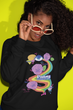 Eye-C-U Crewneck Sweatshirt