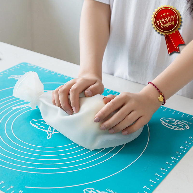 DiamondStop™ - Kneading Dough Bag