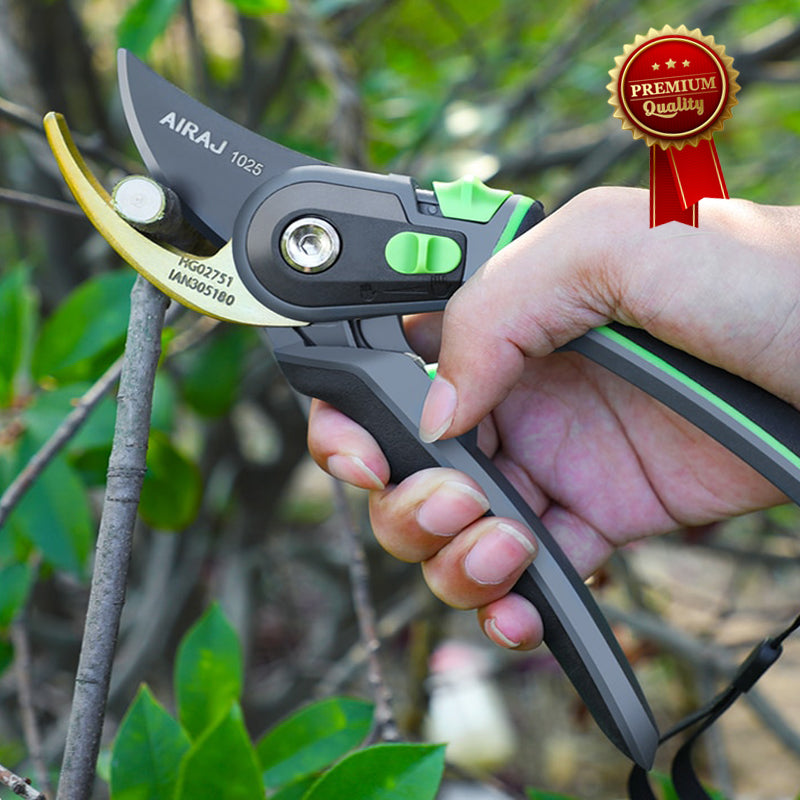 DiamondStop™ - Pruning Shears