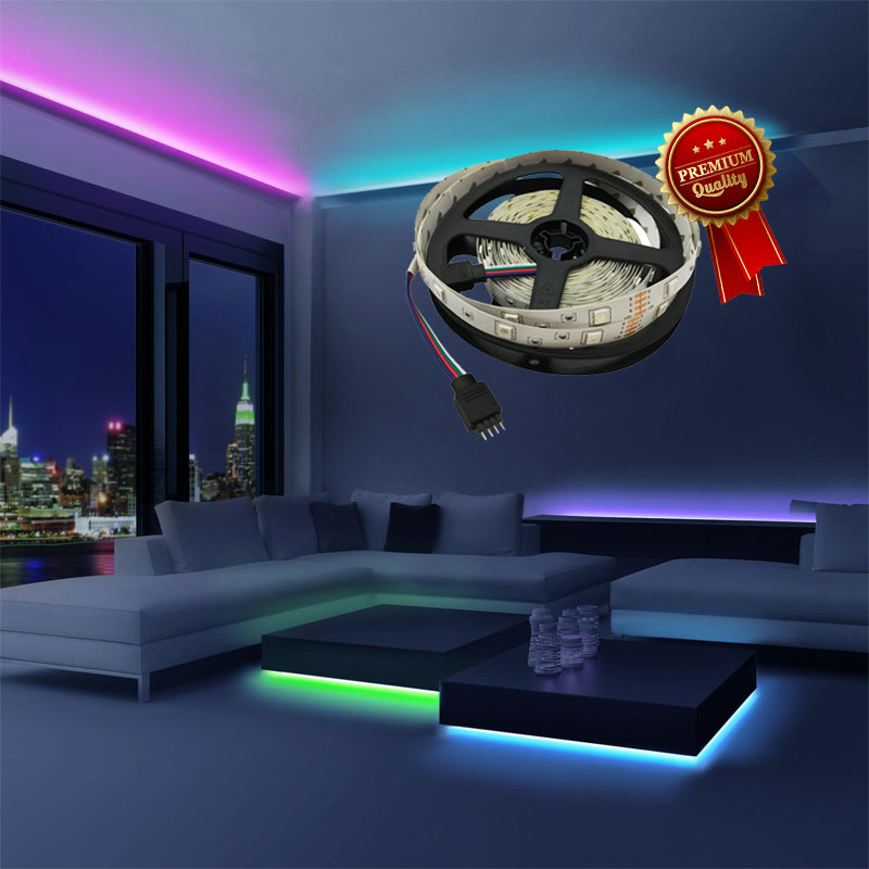 DiamondStop™ - LED Strip Light