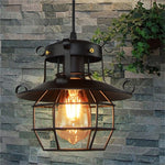 ANTIQUE RETRO VINTAGE LAMP (WITHOUT BULB)