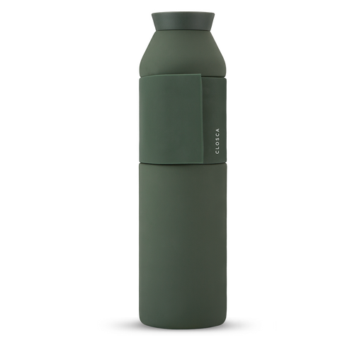 Closca Amazonia Wave 600ml Water Bottle Image 1 Of 5