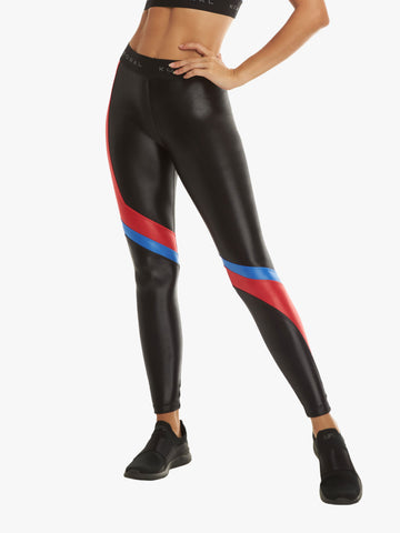 Koral Prompt Infinity High Rise Legging Image 1 Of 6