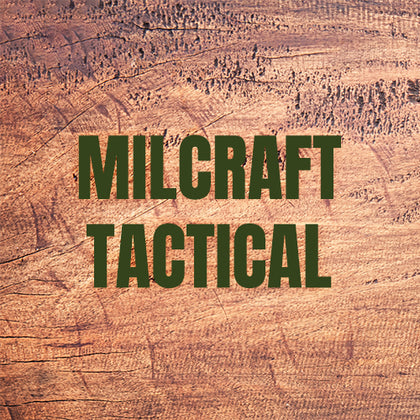Milcraft Tactical Products